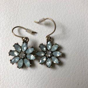 Chloe and Isabel Bella Fiore Drop Earrings
